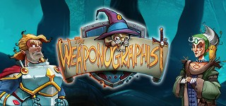 The Weaponographist - HI2U - Tek Link indir
