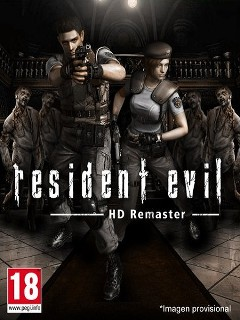 Resident Evil HD Remaster - CODEX - Tek Link indir