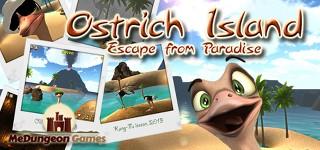 Ostrich Island - TiNYiSO - Tek Link indir