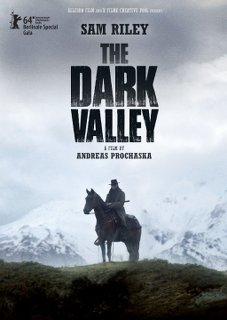 The Dark Valley - 2014 DVDRip x264 - Türkçe Altyazılı Tek Link indir