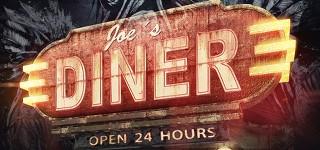 Joes Diner - SKIDROW - Tek Link indir