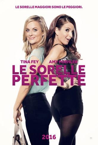 Le Sorelle Perfette (2016) Cover Blu-Ray