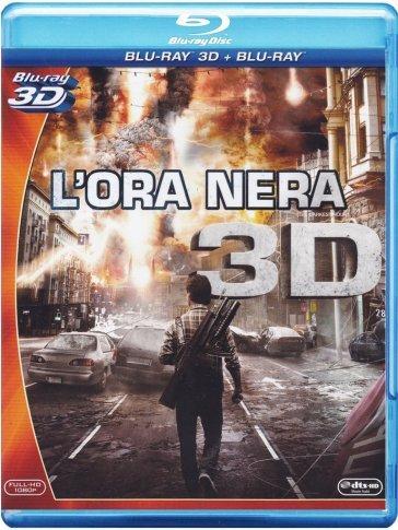 L'ora nera 3D (2011) mkv 3D Half-SBS 1080p DTS ITA ENG + AC3 Sub - DDN