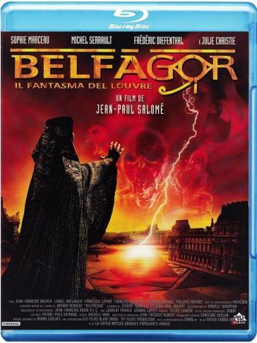 Belfagor. Il fantasma del Louvre (2001) BluRay Full AVC DD ITA FRA Sub - DDN