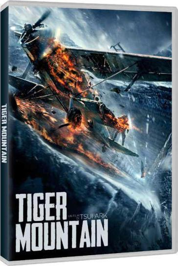 The Taking of Tiger Mountain (2015) DVD5 Custom ITA - DDN