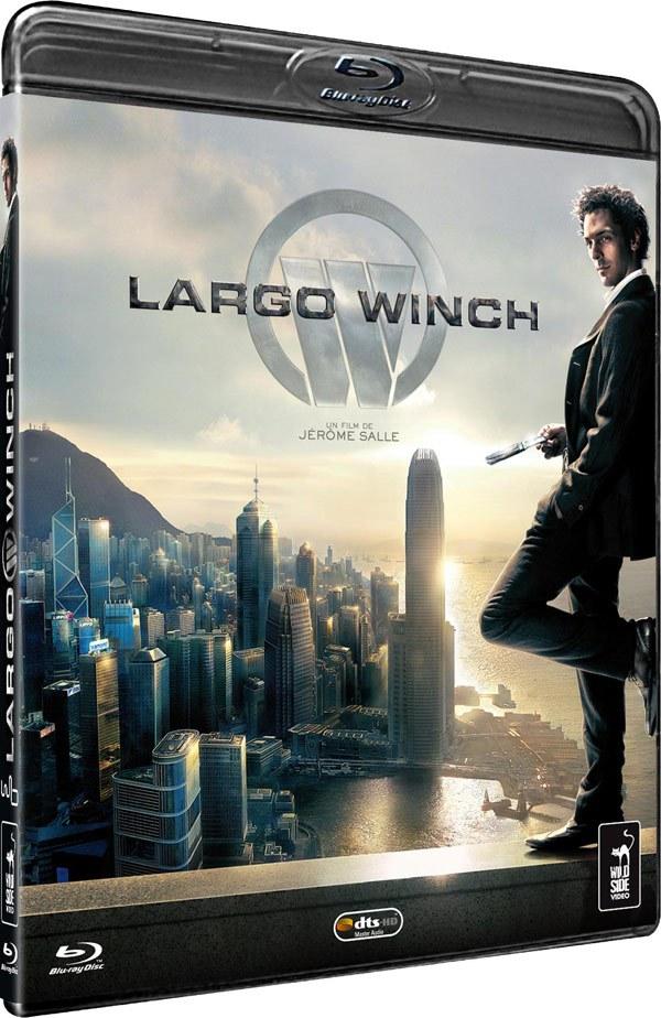 Largo Winch (2008) Full HD Untoched AC3 ITA DTS-HD ENG Sub - DDN