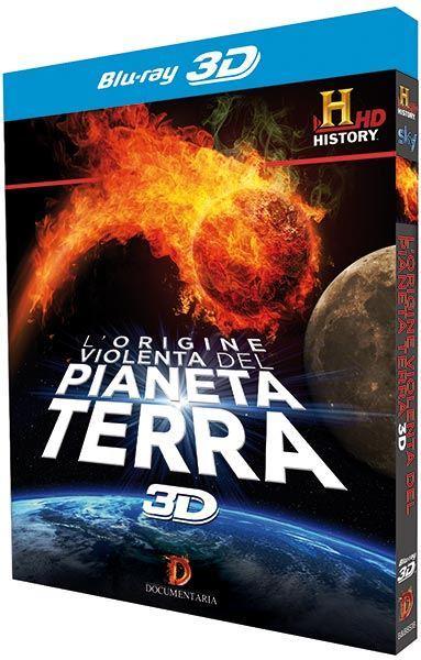 L'origine Violenta del Pianeta Terra (2012) HDRip 1080p AC3 ITA Sub - DDN