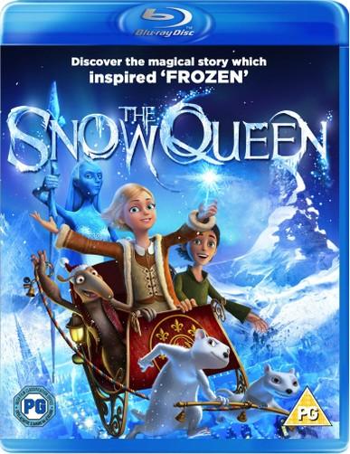 La regina delle nevi 2 (2014) avi BDRip ITA AC3 - DDN