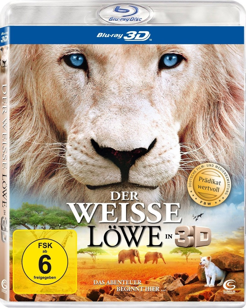 White Lion (2010) Full HD Untoched DTS ITA DTSHD ENG + AC3 - DDN