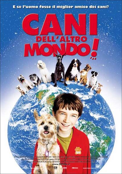 Cani dell'altro mondo! (2003) DVD9 Copia 1:1 Multi ITA - DDN