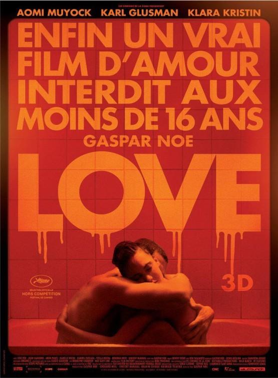Love (2015) ISO BDRA 3D BluRay AVC DD ITA DTS-HD ENG Sub - DDN