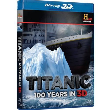 Titanic 100 Years in 3D (2011) FullHD Untoched 1080 AC3 ITA ENG - DDN