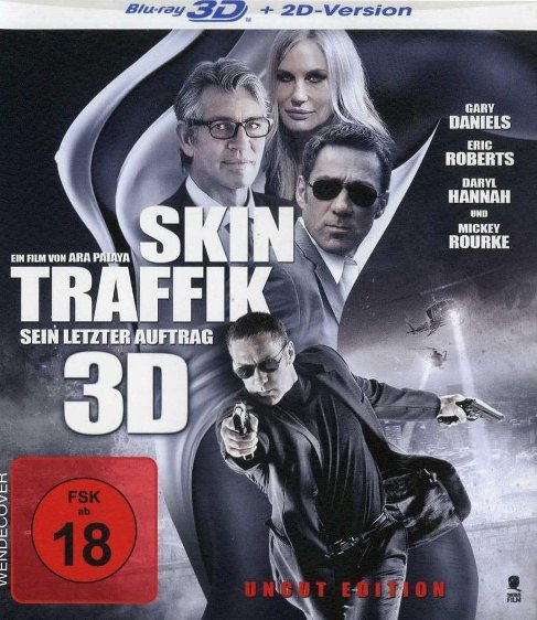 Skin Traffik (2015) ISO BDRA 3D 2D BluRay DD ITA DTSHD ENG Sub - DDN