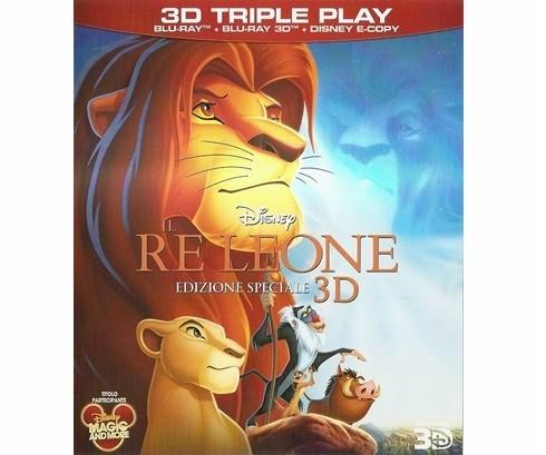 Il Re Leone (1994) mkv 3D Half-SBS 1080p DTS+AC3 ITA ENG Sub - DDN