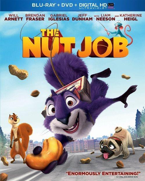 Nut Job - Operazione noccioline (2014) Full HD Untoched 1080p DTS-HD ITA ENG + AC3 Sub - DDN