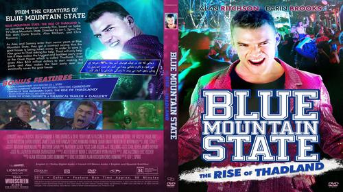 Blue Mountain State: The Rise of Thadland Torrent - BluRay Rip 720p e 1080p Dual Áudio 5.1 (2016)