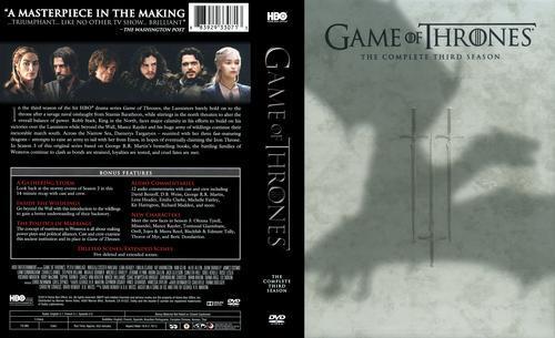 Game Of Thrones 3ª Temporada Torrent - BluRay Rip 720p Dublado