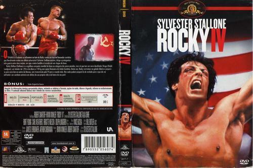 Rocky 4 Torrent - BluRay Rip 720p Dublado
