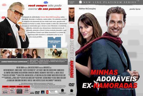 Minhas Adoráveis Ex-Namoradas Torrent - BluRay Rip 1080p Dublado (2009)