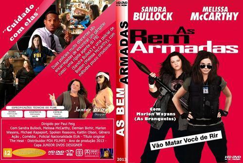 As Bem Armadas Torrent - BluRay Rip 1080p Dublado