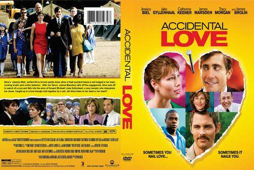 Amor por Acidente Torrent - BluRay Rip 720p e 1080p Dual Áudio 5.1 (2015)