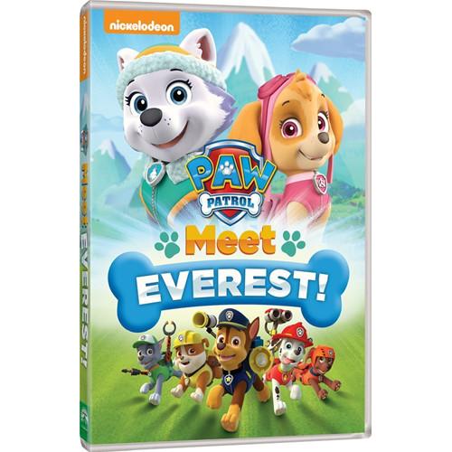 Paw Patrol - Conosciamo Everest! (2016) DVD9 Copia 1:1 Multi ITA