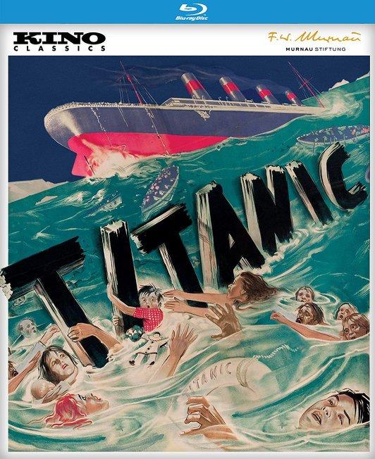 La tragedia del Titanic (1943) BDRA BluRay AVC DD ITA LPCM GER - DDN