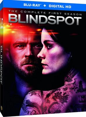 Blindspot - Stagione 1 (2016) .mkv BDRip 1080p & 720p ITA-ENG Subs