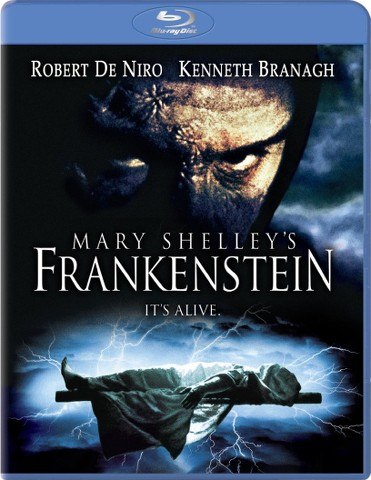 Frankenstein di Mary Shelley (1994) Full Blu-Ray 36Gb AVC ITA ENG DTS-HD MA 5.1