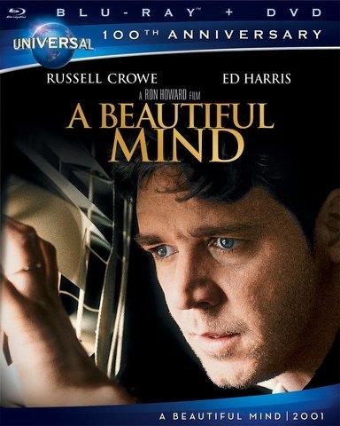 A Beautiful Mind (2001) Full Blu-Ray 42Gb AVC ITA DD 5.1 ENG DTS-HD MA 5.1