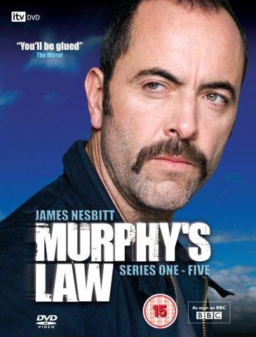 La legge di Murphy Stagione 5 (2007) [Completa] SatRip mp3 ITA