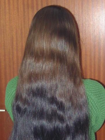 Haare farbe rauswachsen lassen