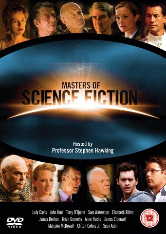 Masters of Science Fiction - Stagione Unica (2007) [Completa] DVDRip mp3 ITA