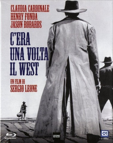 C'era una volta il West (1968) Full Blu-Ray 35Gb AVC ITA ENG DTS-HD MA