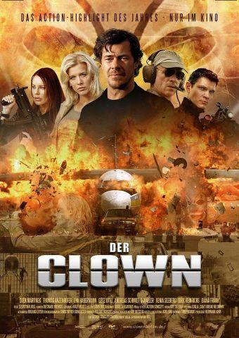 Il Clown - Stagione 1 (1998) [Completa] SatRip mp3 ITA