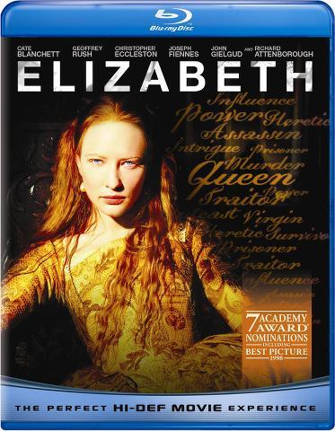 Elizabeth (1998) Full Blu-Ray 37Gb VC-1 ITA DTS 5.1 ENG DTS-HD MA 5.1