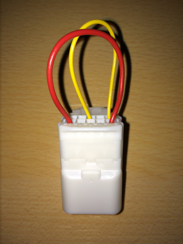 HOW TO] - Uitschakelen automatische verlichting YP6
