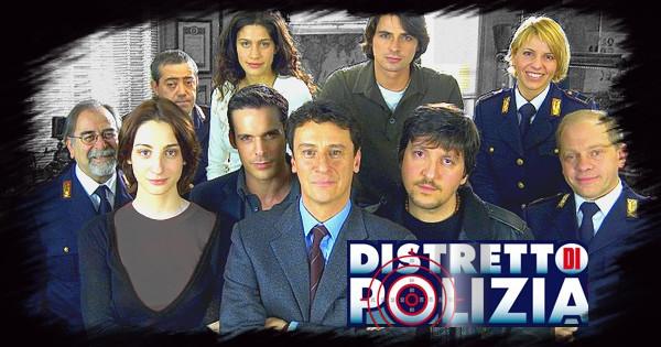 distretto di polizia stagione 10 torrent