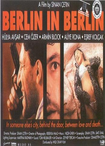berlin40ikinet2 Sinan Cetin   Berlin in Berlin (1993)