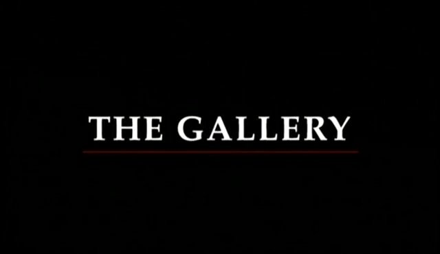 5CMTFf Jos Stelling   The Gallery (2003)