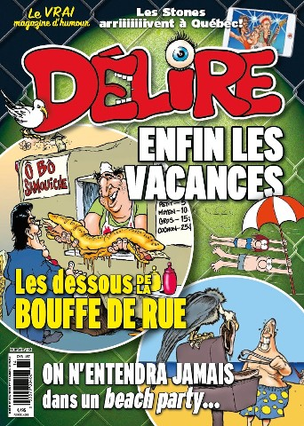 Delire 114 - 2015