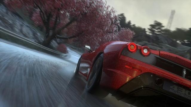 DriveClub playstation 4 ps4 1.1 update dlc pack  Kobago  Multiplayer   n7thGear  sim racing news motorsport news