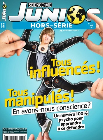 Science & Vie Junior Hors-Série 112