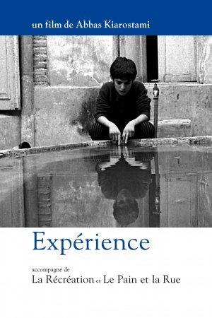 7pVGEB Abbas Kiarostami   Tadjrebeh aka Experience (1973)
