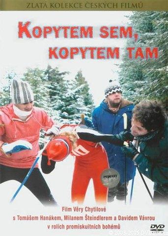 AF6Cfr Vera Chytilova   Kopytem sem, kopytem tam AKA A Hoof Here, a Hoof There (1988)