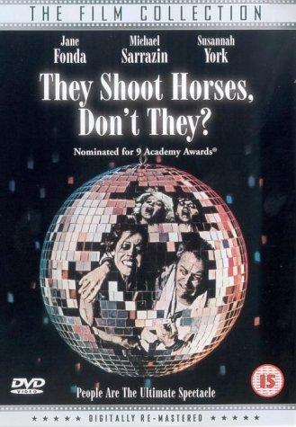 DV1JXT Sydney Pollack   They Shoot Horses, Dont They? (1969)