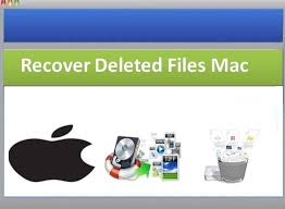 Recover Mac deleted documents