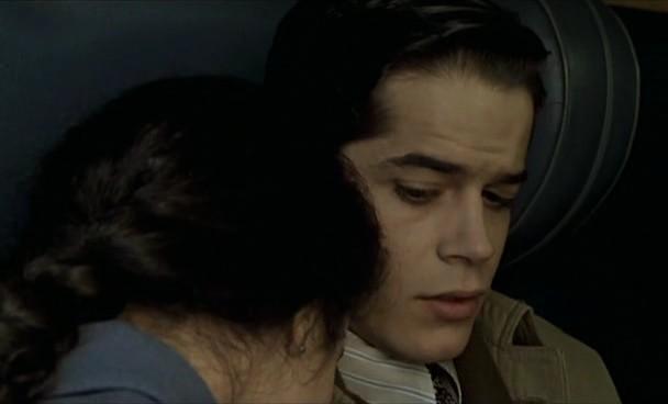 I2vOOm Vicente Aranda   Amantes AKA Lovers (1991)