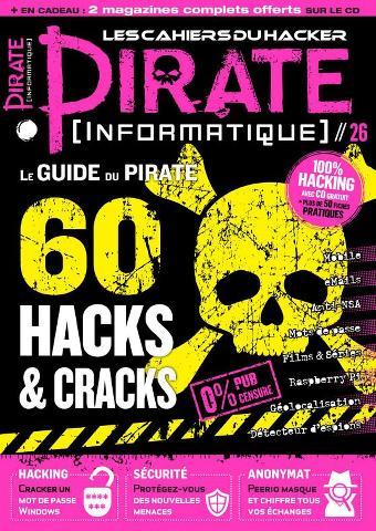 Pirate Informatique - Août-Octobre 2015