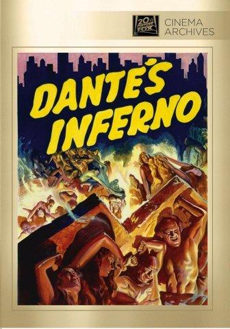 QYy2nE Harry Lachman   Dantes Inferno (1935)